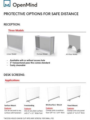 OMI Screen Options