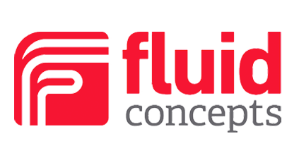fluid concepts logo