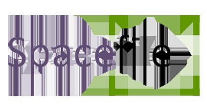 Spacefile logo