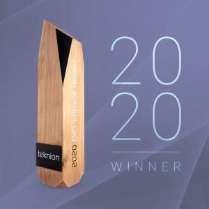 Open Mind Interiors win Teknion's 2020 Big Impact dealer award
