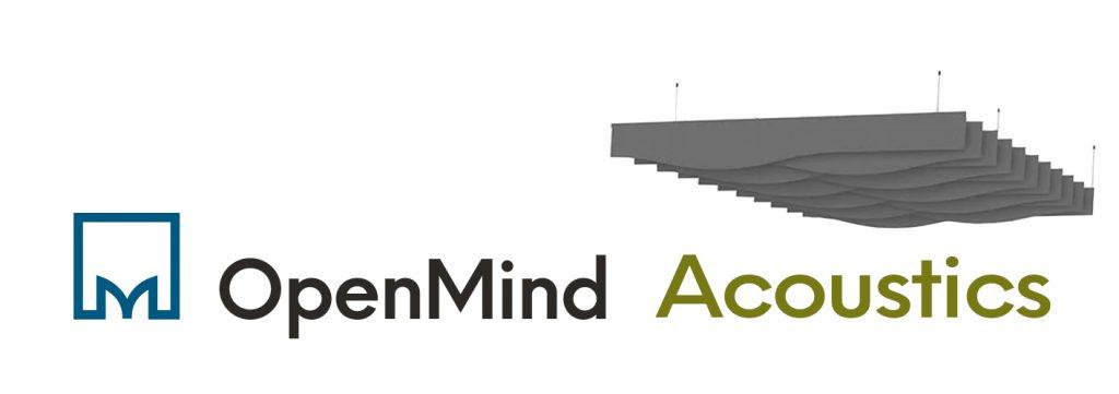 Open Mind Interiors Acoustics