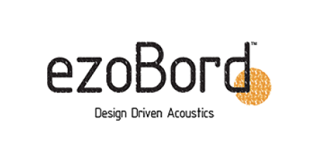 Ezobord office acoustics
